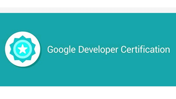 Google developer admanagers